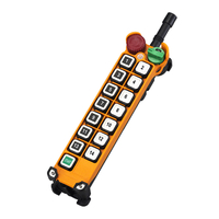 14 Dual Speed Key Wireless Crane Remote Control